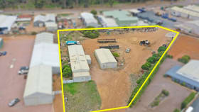 Factory, Warehouse & Industrial commercial property for sale at 11 Woods Street Chadwick WA 6450