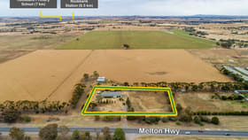 Development / Land commercial property for sale at 1789-1805 Melton  Highway Plumpton VIC 3335