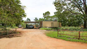 Factory, Warehouse & Industrial commercial property for sale at 91 Emungalan Road Katherine NT 0850