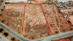 Factory, Warehouse & Industrial commercial property for sale at Lot 19 Road Train Road Two Wells SA 5501
