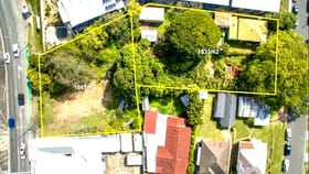 Development / Land commercial property for sale at 16 Whitley Street Mount Gravatt East QLD 4122