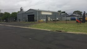 Industrial / Warehouse commercial property for sale at 35 Pratten Street Dalby QLD 4405