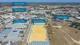 Development / Land commercial property for sale at Lot 404 Distinction Wangara WA 6065