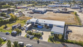 Factory, Warehouse & Industrial commercial property for sale at 1-5/3 Southern Cross Drive Armidale NSW 2350