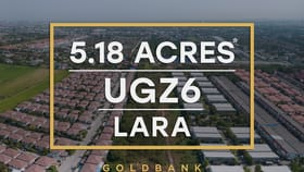 Development / Land commercial property for sale at 495 Windermere Road Lara VIC 3212