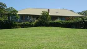 Rural / Farming commercial property for sale at 859 Little Bunyah rd Bunyah NSW 2429
