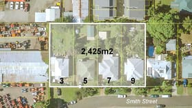 Development / Land commercial property for sale at 3, 5, 7, 9 Smith Street Nambour QLD 4560