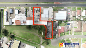 Factory, Warehouse & Industrial commercial property for sale at 252 Shellharbour Road Barrack Heights NSW 2528