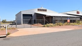 Factory, Warehouse & Industrial commercial property for sale at 37 Brown Street Tennant Creek NT 0860