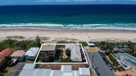 Development / Land commercial property for sale at 1 & 1A Nineteenth Av Palm Beach QLD 4221