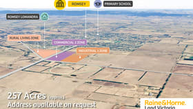 Rural / Farming commercial property for sale at Romsey VIC 3434