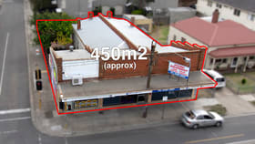 Offices commercial property sold at 87 Melville Road Brunswick West VIC 3055