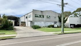 Factory, Warehouse & Industrial commercial property sold at 95 Gavenlock Road Tuggerah NSW 2259