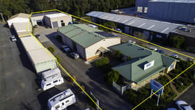 Factory, Warehouse & Industrial commercial property for sale at 175 Princes Highway South Nowra NSW 2541