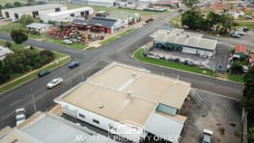 Factory, Warehouse & Industrial commercial property for sale at 50 Rankin Street Mareeba QLD 4880