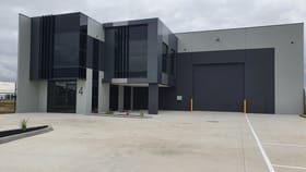 Offices commercial property for lease at 4 Rainier Crescent Clyde North VIC 3978