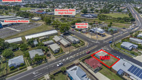Offices commercial property for sale at 96 Walker Street Norville QLD 4670