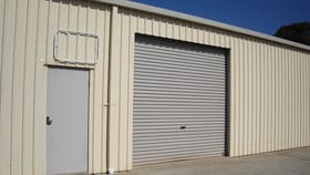 Factory, Warehouse & Industrial commercial property sold at (S) Unit 13/16 Karungi Crescent Port Macquarie NSW 2444