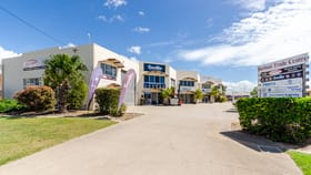 Factory, Warehouse & Industrial commercial property for sale at 5/32 Chapple Street Gladstone Central QLD 4680