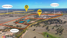 Development / Land commercial property for sale at 240 Muchea East Road Muchea WA 6501