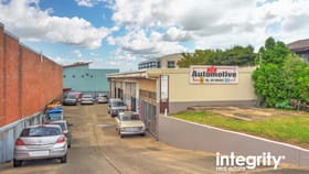 Factory, Warehouse & Industrial commercial property for sale at 2 Burr Avenue Nowra NSW 2541