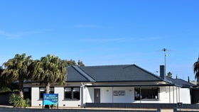 Medical / Consulting commercial property for sale at 1 Main Street, Minlaton SA 5575