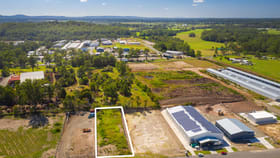 Factory, Warehouse & Industrial commercial property for sale at 37 (Lot 7) Trade Circuit Wauchope NSW 2446