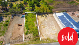 Factory, Warehouse & Industrial commercial property sold at 37 (Lot 7) Trade Circuit Wauchope NSW 2446