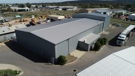 Factory, Warehouse & Industrial commercial property sold at Shed 1, 36-38 Collier Street Griffith NSW 2680