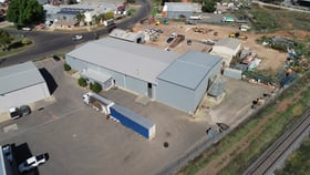 Factory, Warehouse & Industrial commercial property sold at 1/36 Collier Street Griffith NSW 2680
