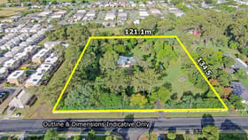 Development / Land commercial property for sale at 33 River Road Bundamba QLD 4304
