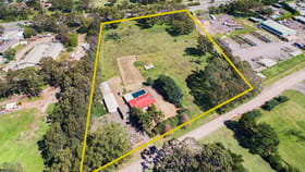 Development / Land commercial property for sale at Vineyard NSW 2765