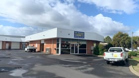 Showrooms / Bulky Goods commercial property for sale at 1 & 2 - 4 Mummery Crescent East Bunbury WA 6230