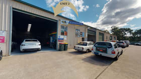 Factory, Warehouse & Industrial commercial property for sale at 2/147 George Road Salamander Bay NSW 2317