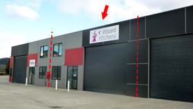 Factory, Warehouse & Industrial commercial property for lease at 3/5 Runway Place Cambridge TAS 7170