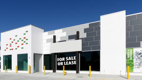 Factory, Warehouse & Industrial commercial property for lease at 2/13-17 Princes Highway Sale VIC 3850