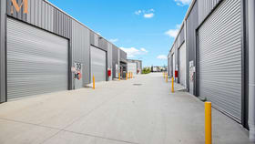 Factory, Warehouse & Industrial commercial property sold at 11/6 Concord Street Boolaroo NSW 2284