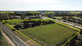 Development / Land commercial property for sale at 102-114 Mackay Avenue Yoogali NSW 2680
