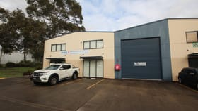 Factory, Warehouse & Industrial commercial property sold at 1/16 Donaldson Street Wyong NSW 2259