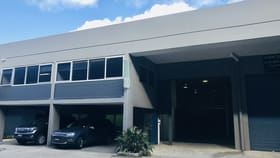 Factory, Warehouse & Industrial commercial property for sale at 10/15 Meadow Way Banksmeadow NSW 2019