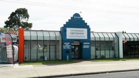 Showrooms / Bulky Goods commercial property for sale at 108 Argyle Street Traralgon VIC 3844