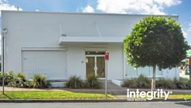 Factory, Warehouse & Industrial commercial property for sale at 99 Plunkett Street Nowra NSW 2541