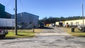 Factory, Warehouse & Industrial commercial property sold at 5 Wingara Drive Coffs Harbour NSW 2450