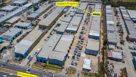 Factory, Warehouse & Industrial commercial property for sale at 14/229 Brisbane Road Biggera Waters QLD 4216