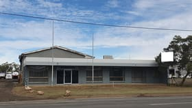 Factory, Warehouse & Industrial commercial property for sale at 87 Loudoun Road Dalby QLD 4405