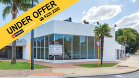 Medical / Consulting commercial property sold at 4/355 Stirling Highway Claremont WA 6010