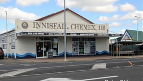 Shop & Retail commercial property for sale at Innisfail QLD 4860