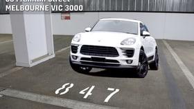 Parking / Car Space commercial property for sale at 847/58 Franklin Street Melbourne VIC 3000