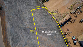 Development / Land commercial property for sale at 11 Eric Sewell Way Narngulu WA 6532