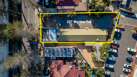 Shop & Retail commercial property for sale at 357 Marine Terrace West End WA 6530